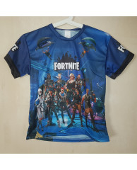 Fortnite t shirt