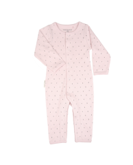 onesie van Frogs and Dogs roze