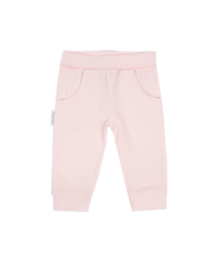 broek frogs and dogs roze
