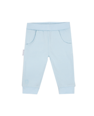 broek frogs and dogs blauw