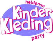 Kinderkleding Party